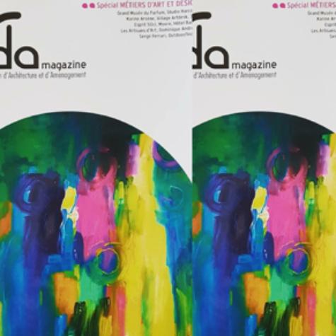 Nda-Magazine